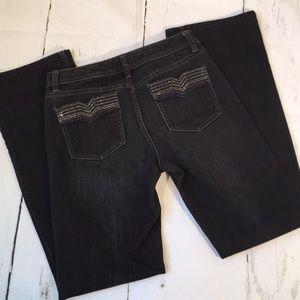 White House Black Market Jeans! Sz 6